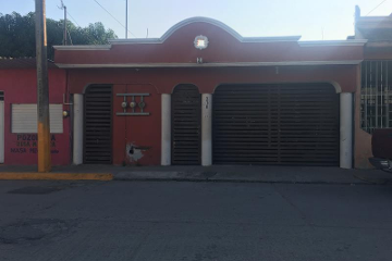 Foto de casa en venta en geologos 210, gaviotas sur sección san jose, centro, tabasco, 2822448 No. 01