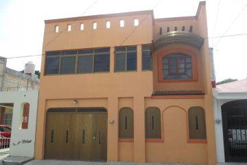 Foto de casa en venta en geranio 17, los viveros, tepic, nayarit, 2376260 no 01