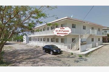 Foto de departamento en venta en girasol 0, san josé del valle, bahía de banderas, nayarit, 2976328 No. 01