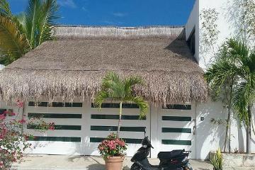 Foto de casa en renta en gladiola manzana 11 lt 08 , santa fe, benito juárez, quintana roo, 4536731 No. 01