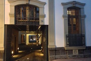 Foto de casa en renta en  , san miguel chapultepec i sección, miguel hidalgo, distrito federal, 1875086 No. 01