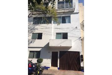 Foto de edificio en venta en gobernador garcía conde 0, san miguel chapultepec i sección, miguel hidalgo, distrito federal, 2945922 No. 01