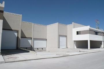 Foto principal de nave industrial en renta en gobernadores 2994670.