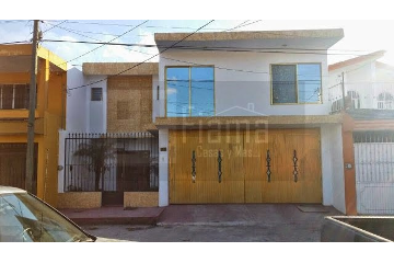 Foto de casa en venta en  , gobernadores, tepic, nayarit, 1286545 No. 01