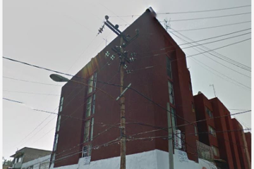 Foto de departamento en venta en godard 12, vallejo, gustavo a. madero, distrito federal, 2573883 No. 01