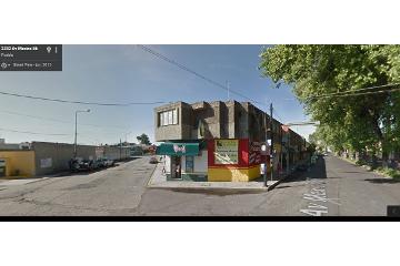 Foto de bodega en venta en gran avenida 2230, maestro federal, puebla, puebla, 2412579 No. 01