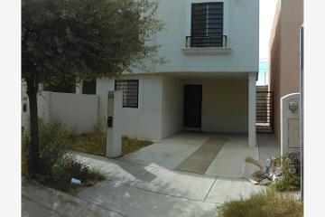 Foto de casa en venta en granada 1, mitras poniente sector granada, garcía, nuevo león, 4585858 No. 01