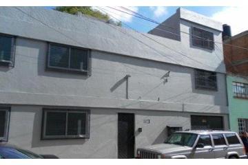 Foto de edificio en renta en  , granada, miguel hidalgo, distrito federal, 2769207 No. 01