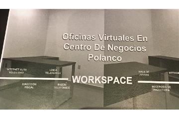 Foto de oficina en renta en  , granada, miguel hidalgo, distrito federal, 2952750 No. 01