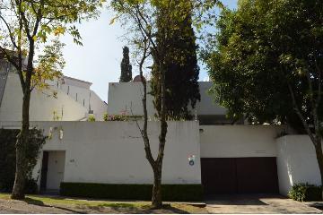 Foto de casa en venta en  56, bosques de las lomas, cuajimalpa de morelos, distrito federal, 2650584 No. 01