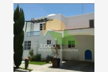 Foto de casa en venta en graneros 800, puerto las hadas, aguascalientes, aguascalientes, 4651521 No. 01