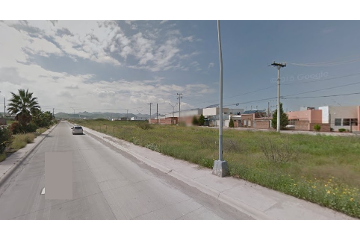 Foto de terreno industrial en venta en  , granjas del valle, chihuahua, chihuahua, 2251172 No. 01
