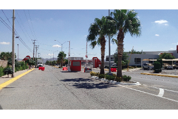 Foto de terreno industrial en venta en  , granjas del valle, chihuahua, chihuahua, 2274130 No. 01