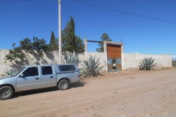 Foto de terreno habitacional en venta en  , granjas del valle, chihuahua, chihuahua, 2296293 No. 01