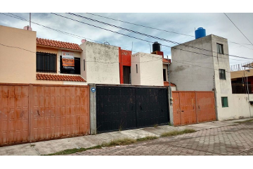 Foto de casa en renta en  , granjas puebla, puebla, puebla, 2593872 No. 01