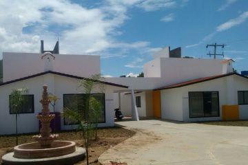 Foto de casa en renta en, granjas y huertos brenamiel, san jacinto amilpas, oaxaca, 2178010 no 01