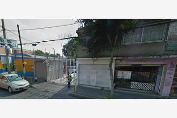 Foto de casa en venta en gregorio torres quintero 111, san miguel, iztapalapa, distrito federal, 2466671 No. 01