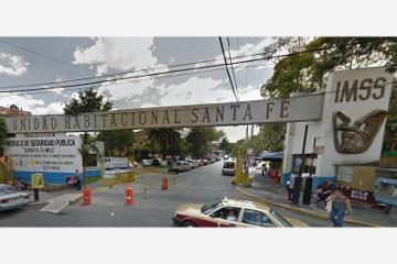 Foto de departamento en venta en  4, santa fe imss, álvaro obregón, distrito federal, 2926454 No. 01