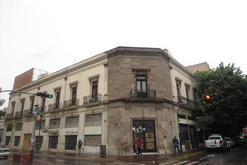 Foto de edificio en venta en  , guadalajara centro, guadalajara, jalisco, 1274681 No. 01