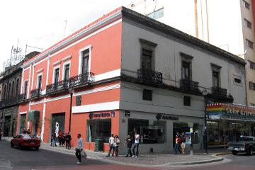 Foto de casa en renta en  , guadalajara centro, guadalajara, jalisco, 2370078 No. 01