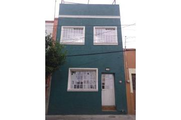 Foto de casa en renta en  , guadalajara centro, guadalajara, jalisco, 2398592 No. 01