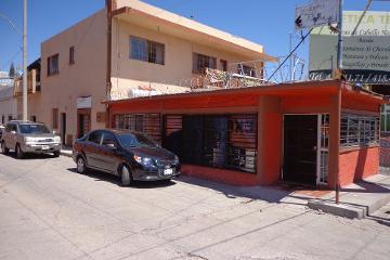Foto de casa en venta en  , guadalupe, chihuahua, chihuahua, 2195652 No. 01