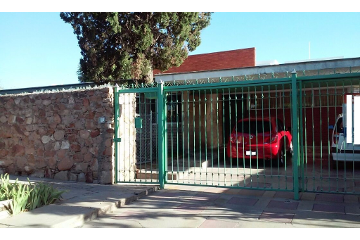 Foto de oficina en venta en  , guadalupe, chihuahua, chihuahua, 2286836 No. 01