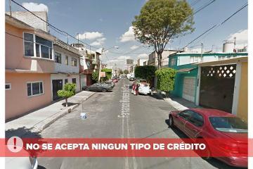 Foto de casa en venta en  , guadalupe del moral, iztapalapa, distrito federal, 3000603 No. 01
