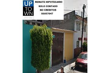 Foto de casa en venta en  , guadalupe del moral, iztapalapa, distrito federal, 455218 No. 01
