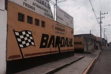 Foto de terreno comercial en renta en  , guadalupe hidalgo, puebla, puebla, 1241055 No. 01