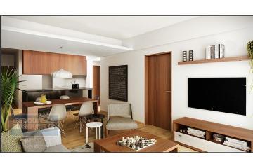 Foto de departamento en venta en  , guadalupe inn, álvaro obregón, distrito federal, 2433509 No. 01
