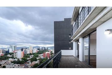 Foto de departamento en renta en  , guadalupe inn, álvaro obregón, distrito federal, 2503753 No. 01