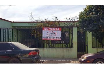 Foto de casa en venta en  , guadalupe, jerez, zacatecas, 2789225 No. 01
