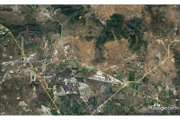 Foto de terreno industrial en venta en  , guadalupe la venta, el marqués, querétaro, 2934817 No. 01