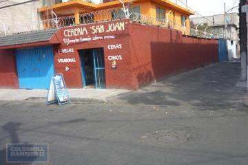 Foto de casa en venta en guadalupe victoria 38, san miguel, iztapalapa, distrito federal, 2233935 No. 01