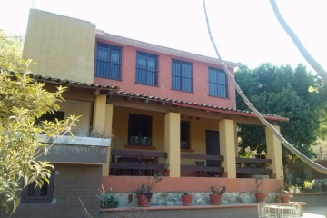 Foto de casa en venta en, guadalupe victoria, oaxaca de juárez, oaxaca, 422712 no 01