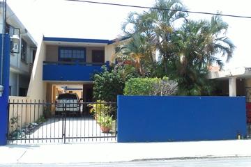 Foto de casa en venta en guanajuato 111, unidad nacional, ciudad madero, tamaulipas, 2647985 No. 01