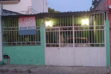 Foto de casa en venta en  , guanal, carmen, campeche, 2804686 No. 01