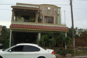 Foto de casa en venta en guayacanes 1166 ote, álamos, ahome, sinaloa, 1710148 no 01