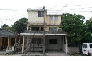 Foto de casa en venta en guayaquil 407, 1ro de mayo, ciudad madero, tamaulipas, 2415030 No. 01