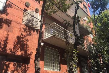 Foto de departamento en renta en guillermo prieto 77 int. b210 , san rafael, cuauhtémoc, distrito federal, 2856104 No. 01