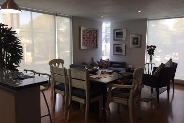 Foto de departamento en venta en gutemberg 216, anzures, miguel hidalgo, distrito federal, 0 No. 01