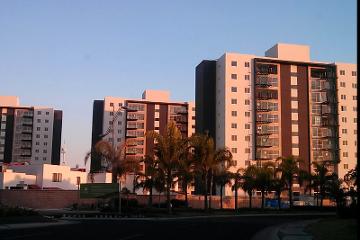 Foto de departamento en venta en habitarea towers, juriquilla , juriquilla santa fe, querétaro, querétaro, 834179 No. 01