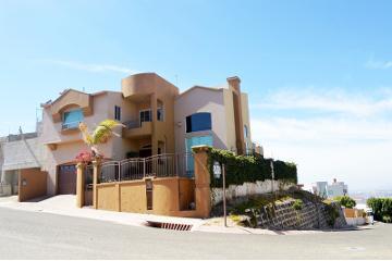 Foto de casa en venta en  , hacienda agua caliente, tijuana, baja california, 1127781 No. 01