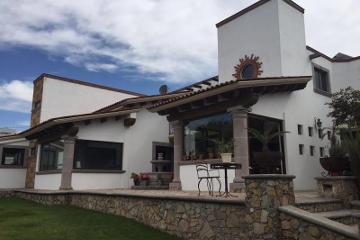 Foto de casa en renta en hacienda balvanera 0, villas del mesón, querétaro, querétaro, 2877513 No. 01