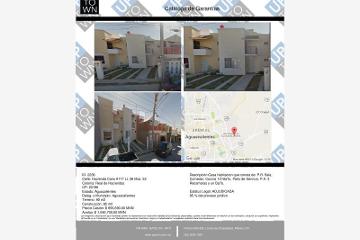 Foto de casa en venta en hacienda cano 117, real de haciendas, aguascalientes, aguascalientes, 2656289 No. 01
