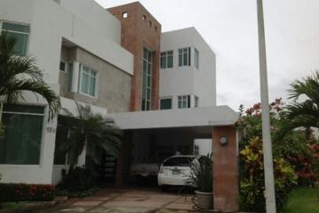 Foto de casa en renta en hacienda casa bllanca ii , hacienda casa blanca ii, centro, tabasco, 4579660 No. 01