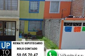 Foto de casa en venta en hacienda de alcatraz , hacienda real de tultepec, tultepec, méxico, 0 No. 01