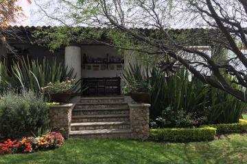 Foto de casa en venta en hacienda de balvanera 0, villas del mesón, querétaro, querétaro, 2542754 No. 01