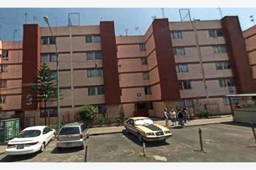 Foto de departamento en venta en  edificio 1, francisco villa, azcapotzalco, distrito federal, 2879041 No. 01
